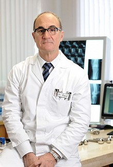 Doctor Pedro Luis Ripoll